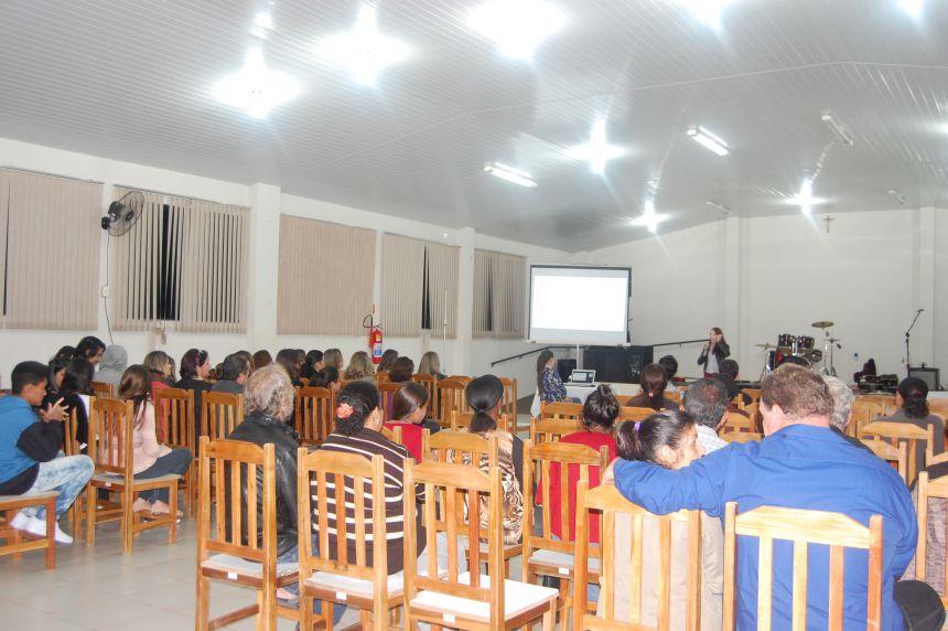 Jesuítas realiza 1º Seminário de Combate ao Abuso e à Exploração Sexual contra crianças e adolescentes