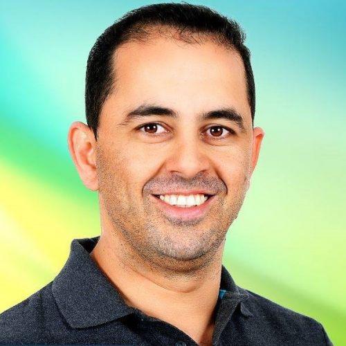 ROGÉRIO FIGUEIREDO JORGE (DEM)