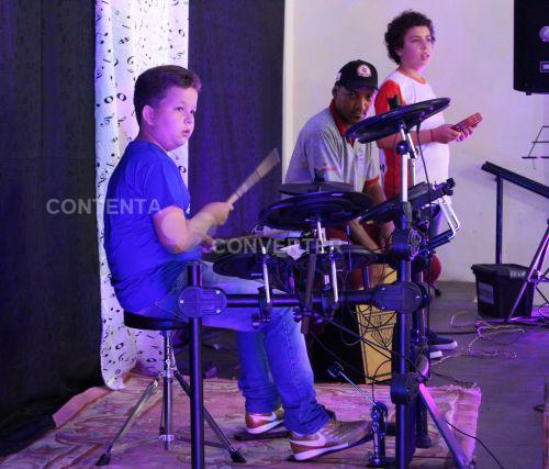Casa da Cultura de Jesuítas realizou o III Festival de Música