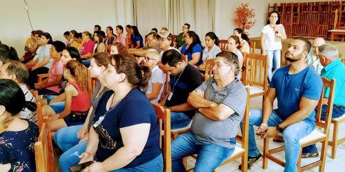 Jesuítas faz o relançamento do programa com apresentações e palestra