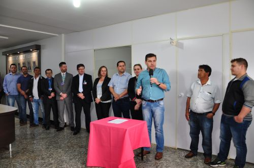 3 Milhões e 500 Mil Reais serão investidos em Recape Asfáltico Urbano e Ciclovia