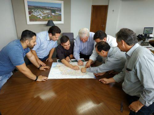 Trechos que encurtam distância entre Cascavel e Jesuítas/Formosa Do Oeste poderão receber pavimentação asfáltica