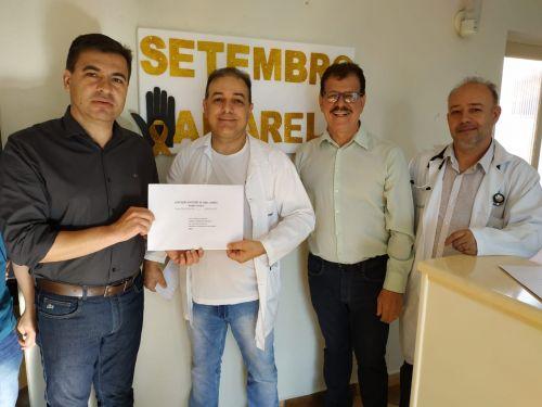 Hospital Jesuítas passa a ser gerido pela Associação Beneficente de Saúde Jesuítas