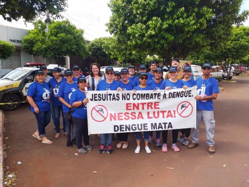 Governo Municipal de Jesuítas Faz Balanço dos 3 Primeiros Anos da Gestão