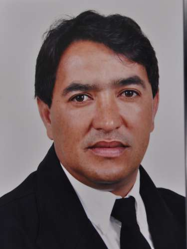 JOAQUIM JOSÉ DA TRINDADE (PSDB)