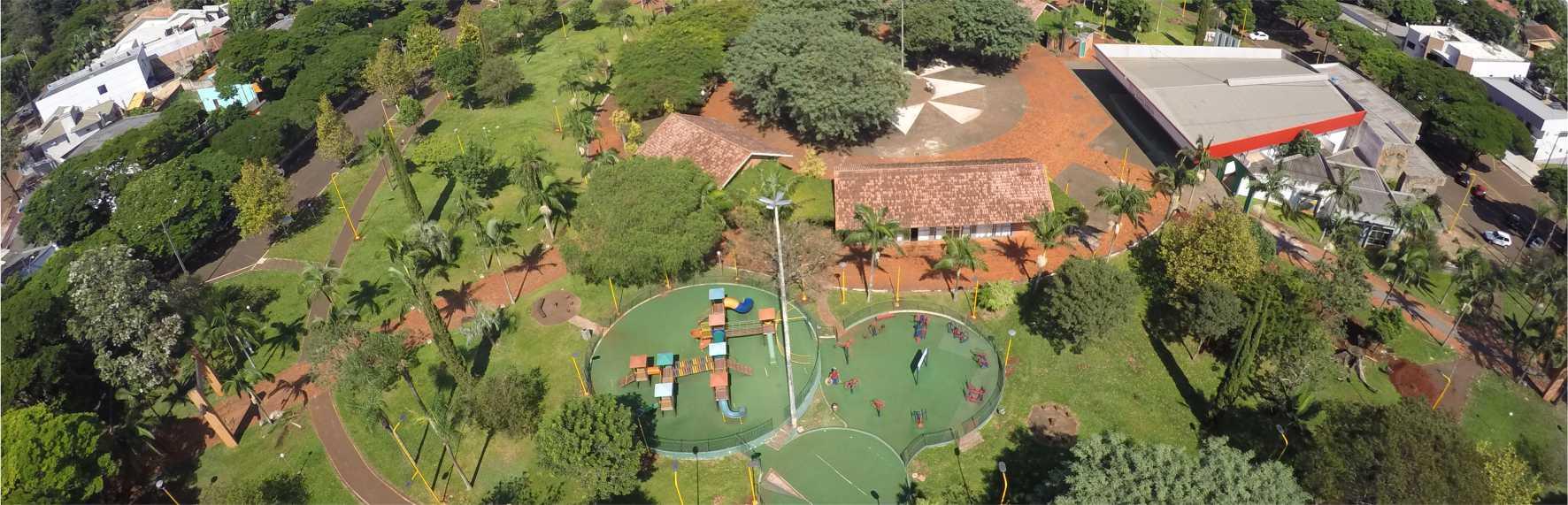 Praça Brasília