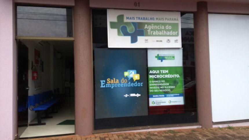 Microempreendedores individuais têm alvará isento em Cafelândia