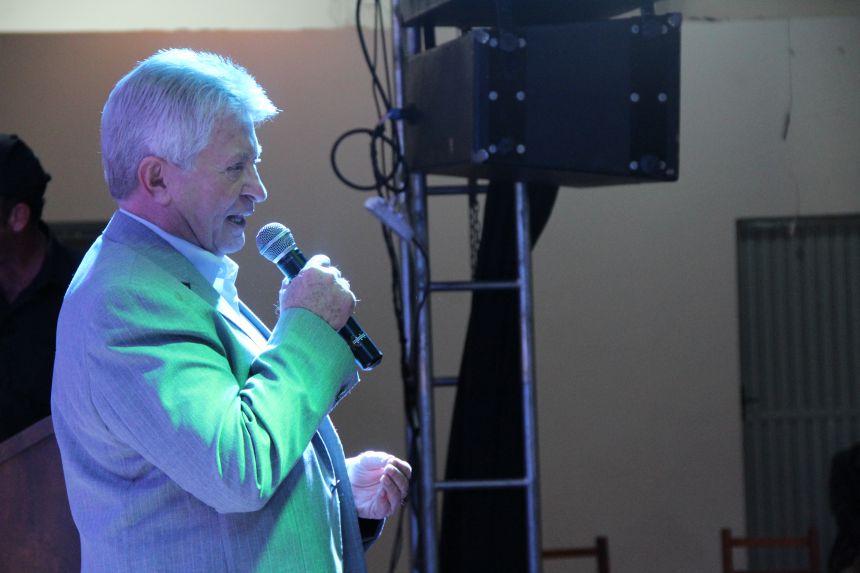 Xll Festicaf é realizado com sucesso em Cafelândia