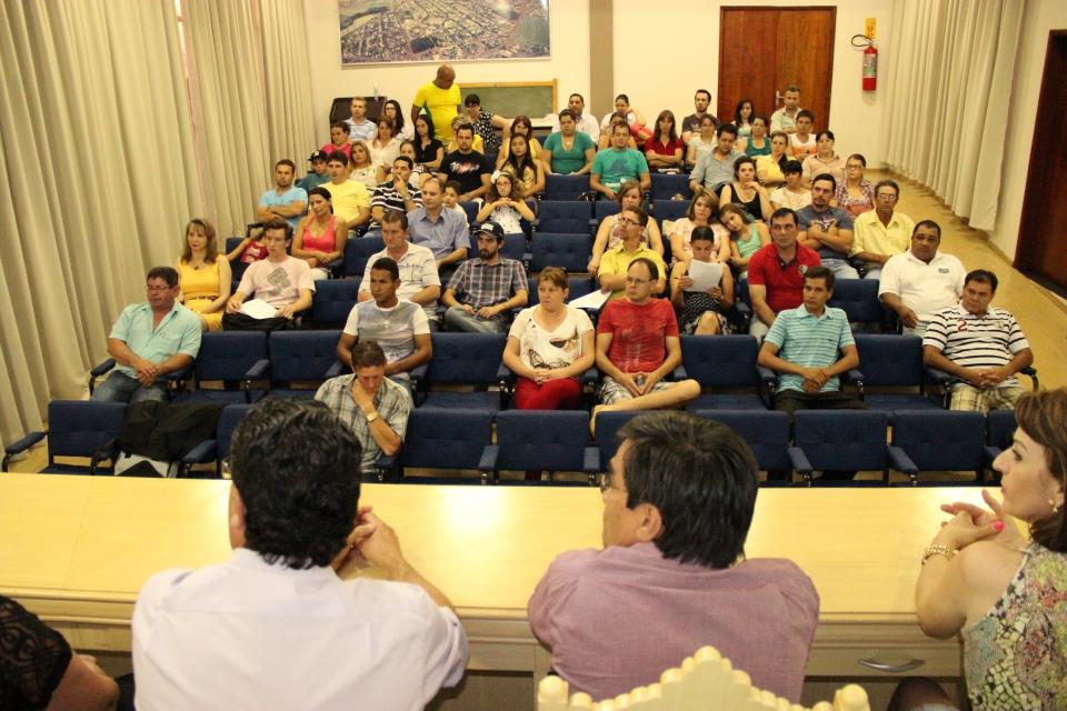 Programa Bom Negócio Paraná encerra mais um curso em Cafelândia