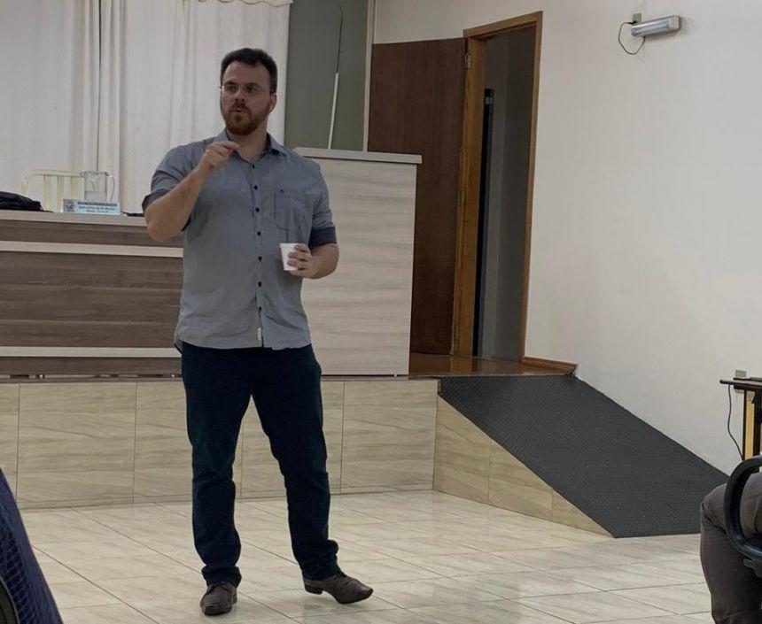 Audiência Pública define projeto de unificação nas eleições do Conselho Tutelar de Cafelândia, Iracema e Nova Aurora