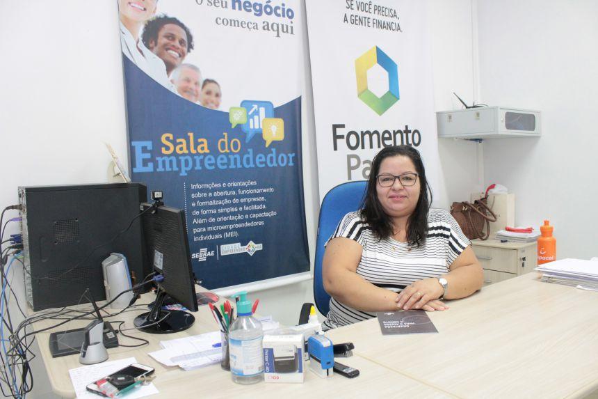 Banco do Empreendedor de Cafelândia comemora meio milhão em microcrédito