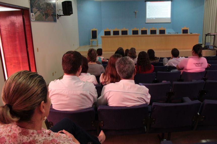Plano de Segurança Alimentar é apresentado em Cafelândia