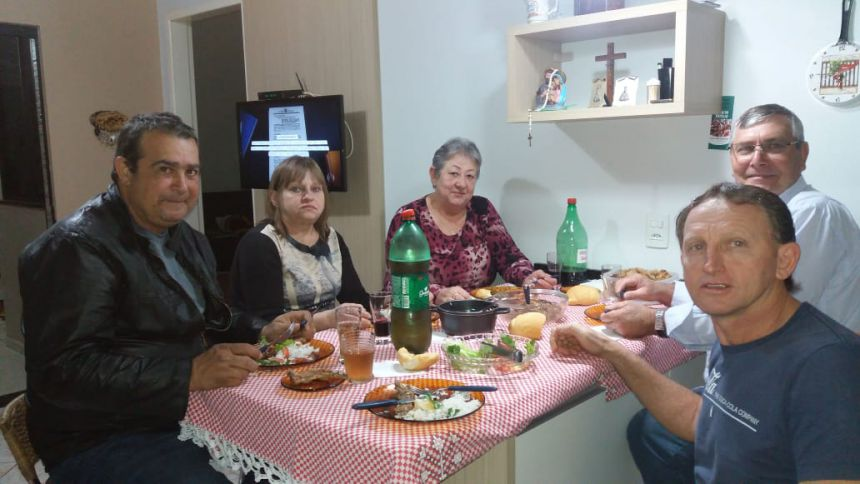 2º Copa Cafelândia de Canastra confirma os finalistas