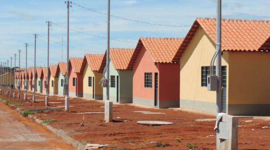 Cadastramento das Casas Populares agora pode ser feito pela internet