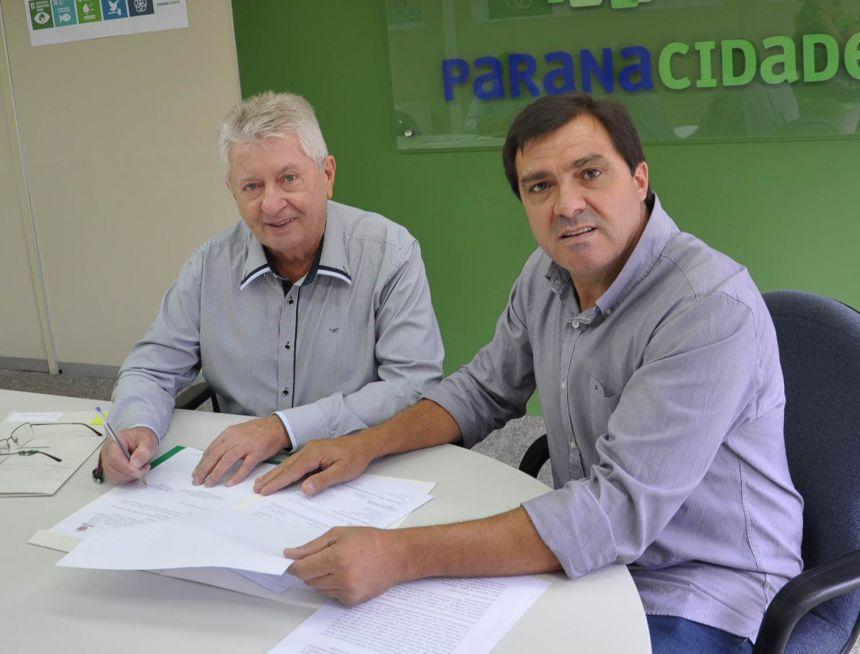 Dr. Franus conquista em Curitiba recursos para construção do CRAS