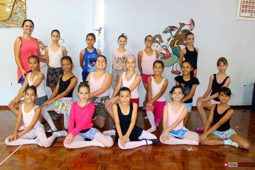 Casa da Cultura conta com mais de 250 alunos nas oficinas