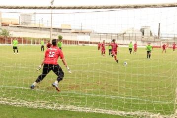 Cafelândia vence e passa para as quartas de final da Copa Amop