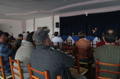 Agenda 2030 e Objetivos de Desenvolvimento Sustentável são temas de oficina participativa