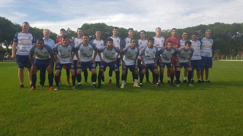 Cafelândia confirma vaga na semifinal da Copa AMOP