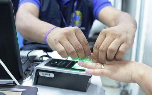 Prefeitura de Cafelândia disponibiliza transporte para eleitores fazerem a biometria em Corbélia