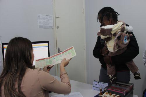 Campanha Nacional de Vacinação já começou em Cafelândia