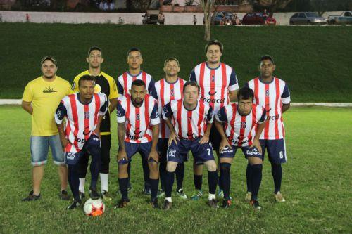 Futebol sete estreou na 24ª Miniolimpíada