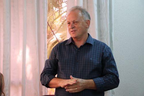 Lorenço Pierdoná assume a Prefeitura de Cafelândia