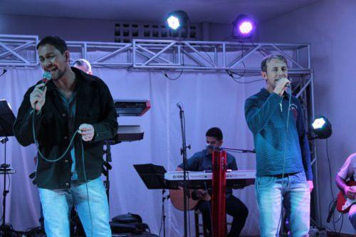 Festival de Música Popular, Sertaneja e Gospel de Cafelândia