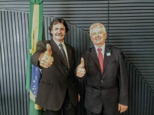 Frangão entrega neste sábado, 1,2 milhão de reais para Cafelândia