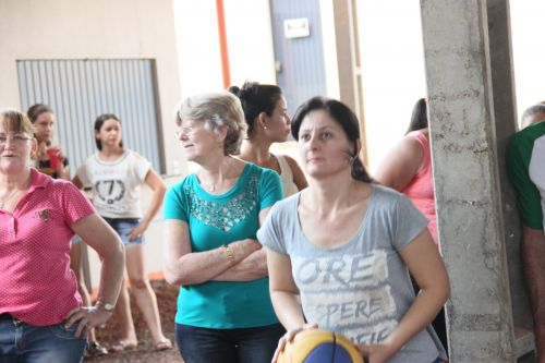 2ª Rodada dos Campeonatos do Interior aconteceu na Comunidade Silva Jardim