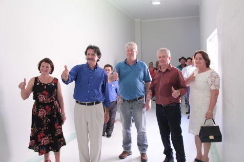 Deputado Frangão entrega mais R$ 1,2 milhão para o Hospital Municipal de Cafelândia