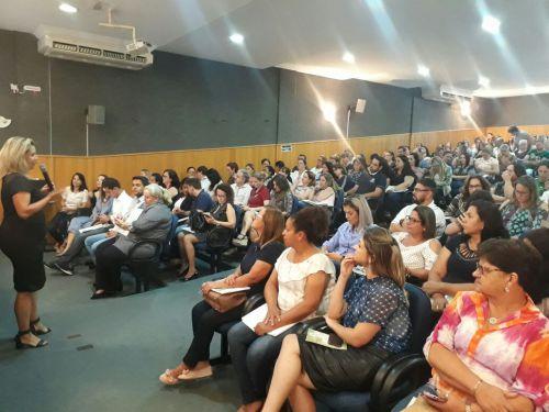 Centro Dia de Cafelândia é referência no Paraná
