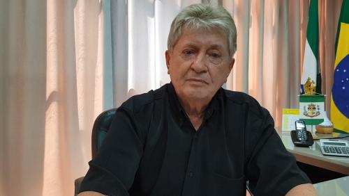 Vídeo: Prefeito Dr. Franus fala sobre decretos e parceria com o CONSAMU