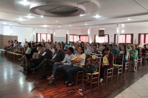 Cafelândia realiza a XII Conferência Municipal de Saúde