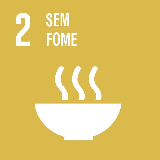 Segurança Alimentar e Nutricional e Agricultura Sustentável (Acabar com a fome, alcançar a segurança alimentar, melhorar a nutrição, e promover a agricultura sustentável).