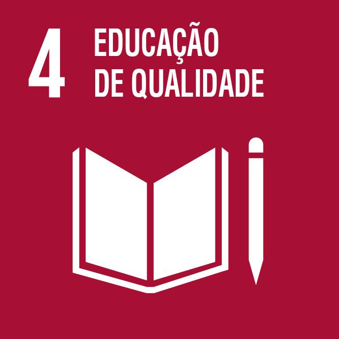 Educação (Garantir educação inclusiva e equitativa de qualidade, e promover oportunidades de aprendizado ao longo da vida para todos).