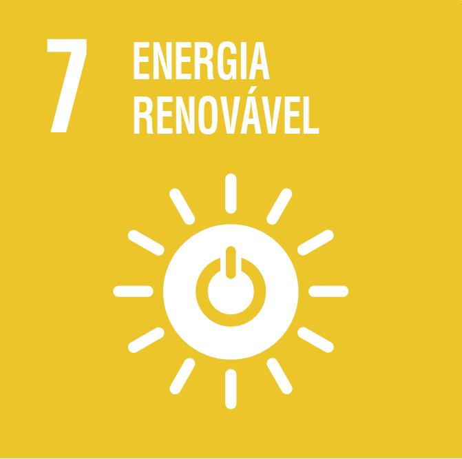 Energia (Garantir acesso à energia barata, confiável, sustentável e moderna para todos).