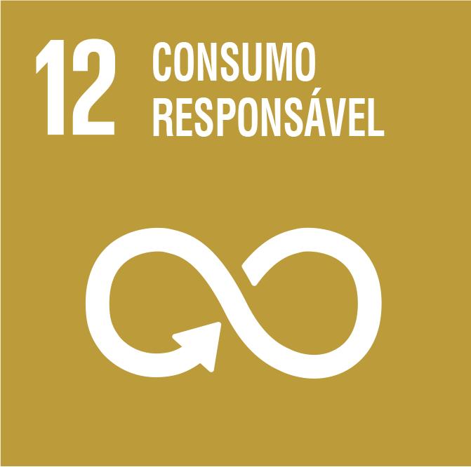 Padrões sustentáveis de produção e consumo (Assegurar padrões de consumo e produções sustentáveis).