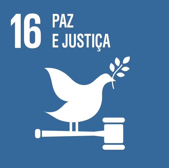 Cultura de paz e instituições democráticas (Promover sociedades pacíficas e inclusivas para o desenvolvimento sustentável, proporcionar o acesso à justiça para todos e construir instituições e