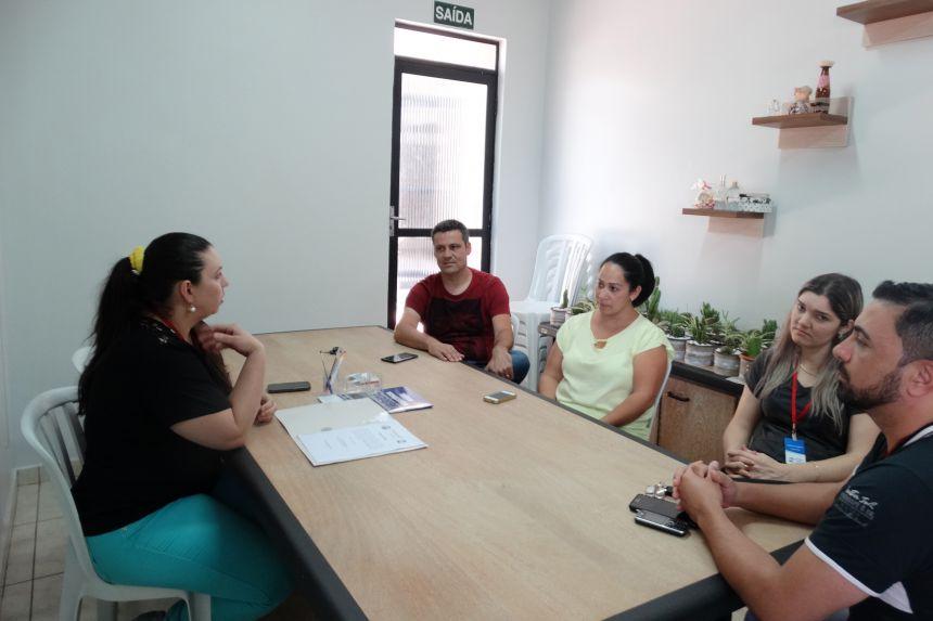 Conselho Tutelar de Ubiratã conta com nova integrante