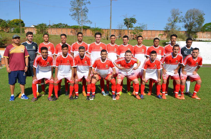 Ubiratã vai disputar 1ª Copa Comcam/Sicredi de Futebol Amador