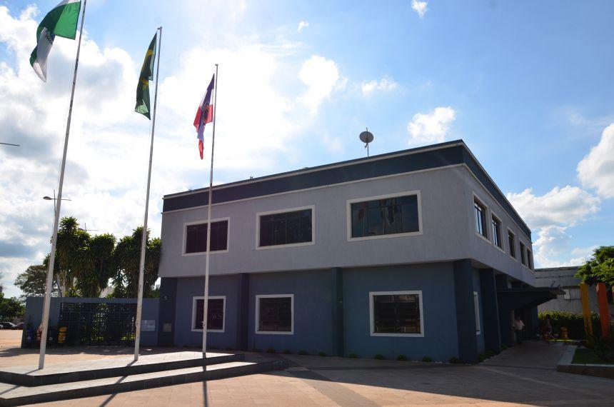 Administração municipal lança edital de Concurso Público
