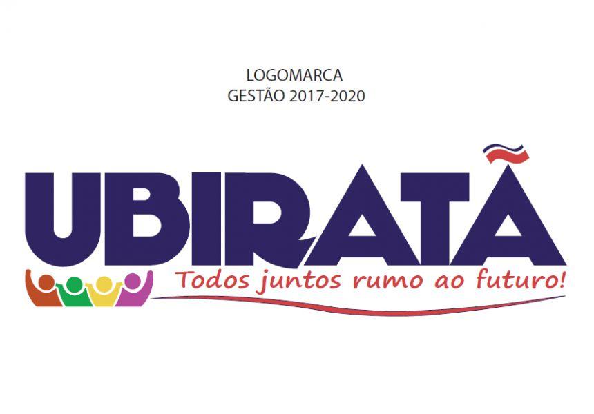Administração Municipal tem uma nova logomarca