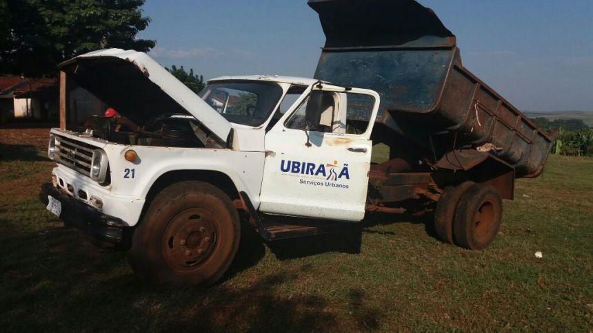 Prefeitura realizará leilão de oito veículos inservíveis ao município no dia 26 de junho