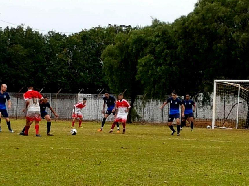 Ubiratã e Peabiru irão disputar a final da Copa Comcam/Sicredi
