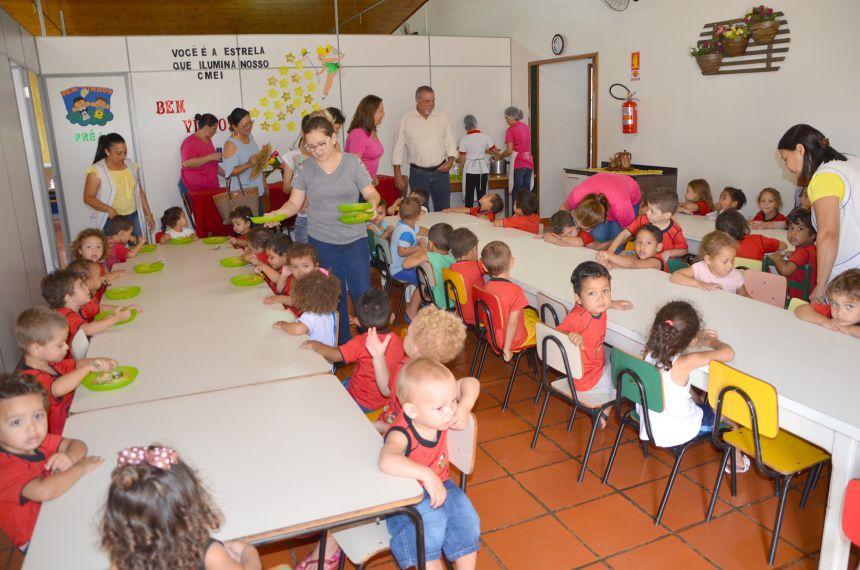 Ação do Provopar no Carnaval da Seringueira resultou na doação de 30 berços para CMEI