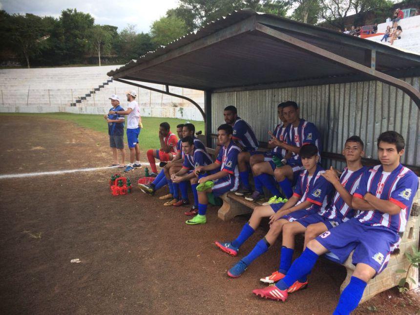 Uma vitória e uma derrota no futebol amador de Ubiratã no fim de semana