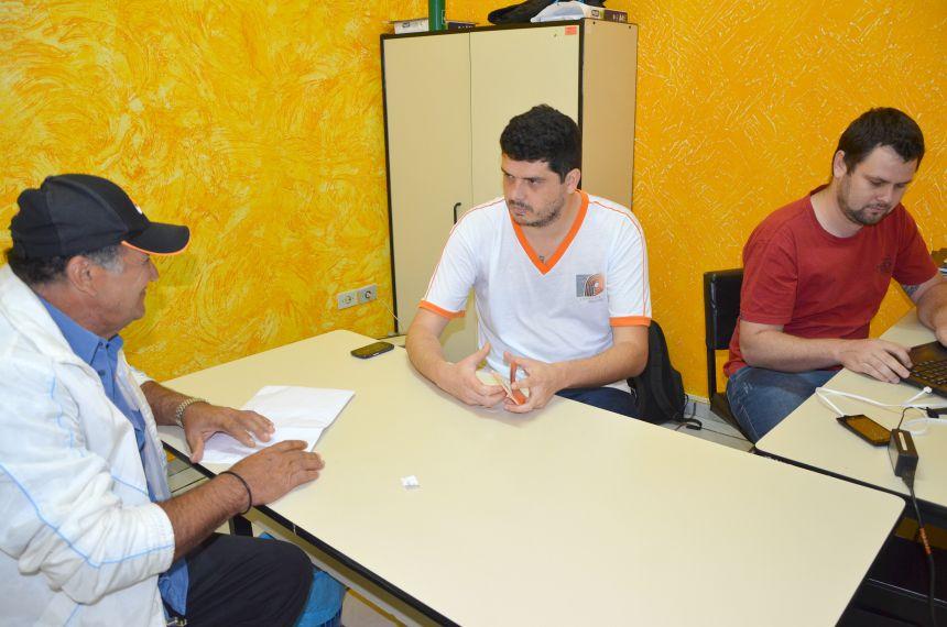 Construtora prioriza contratação de profissionais de Ubiratã para atuar no Parque das Flores