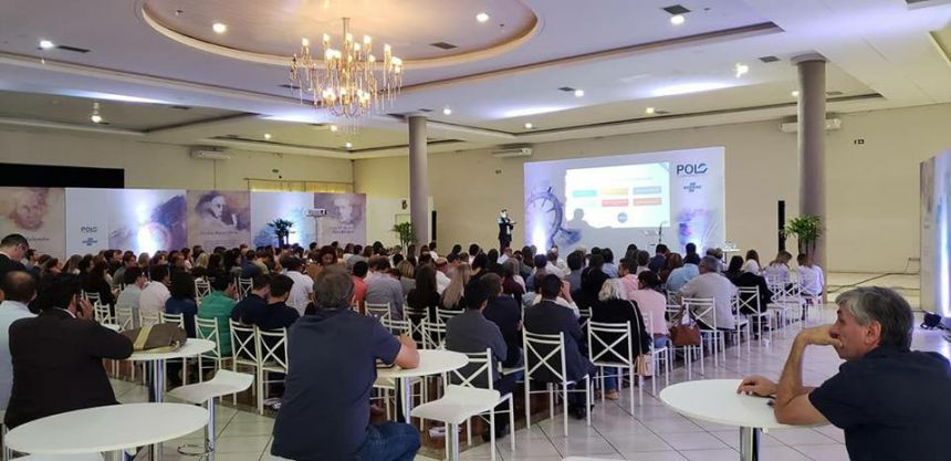Ubiratanenses participaram do 3º Encontro Políticas Públicas para o Desenvolvimento Local