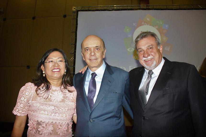 Ubiratanenses participam da Cúpula Mundial da Família 2016